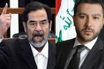 نامه ی نوه ی صدام به ترامپ: جنازه ی عمو و پدرم را از ایران بگیرید!