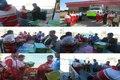 امدادرسانی هلال احمر کرمان به 26 روستای متاثر از زلزله راور