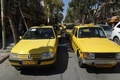 نرخ کرایه تاکسی درون شهری سنندج افزایش یافت