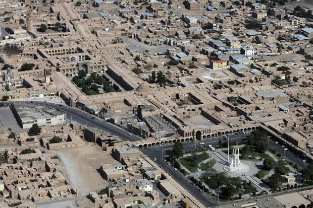 120 بنای بافت تاریخی کرمان دارای شناسنامه اثر شد