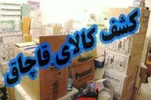 کشف 300 تن کنجاله سویا به ارزش 7میلیارد در نظرآباد