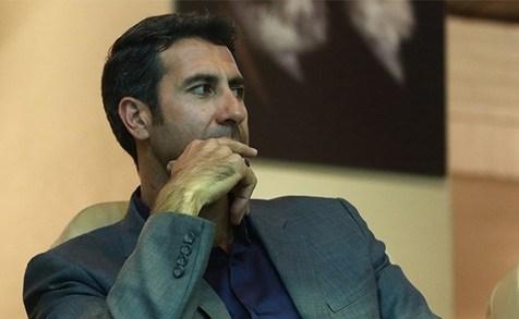 بهنام محمودی از دلایل حذف تیم ملی از لیگ ملت های والیبال می گوید