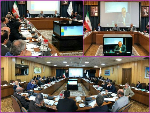 اولین جلسه ستاد لایحه بودجه 99 برگزار شد