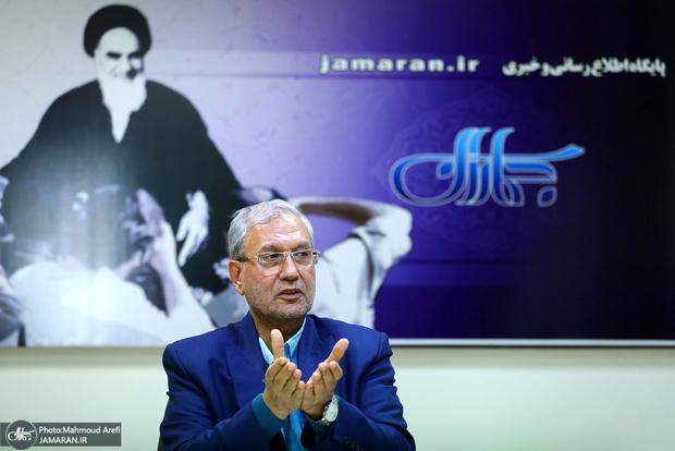 دولت ایران آماده همکاریهای امنیتی منطقهای برای تضمین امنیت است