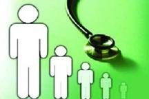 ویزیت رایگان 1200 بیمار در حاشیه شهر مشهد