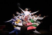 کوتاه با بیست وچهارمین جشنواره بین المللی تئاتر کودکو نوجوان