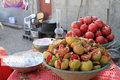 جشنواره خوشمزهها و بامزههای استانها در تهران گشایش یافت