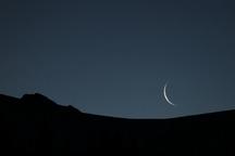 رویت ماه شوال در سیستان و بلوچستان بر عهده هفت گروه است