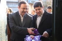 افتتاح 23 طرح سرمایه گذاری در منطقه آزاد انزلی