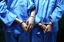 باند جعل اسناد در کرمان متلاشی شد