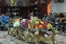 پیشنهاد گشایش دومین گذرگاه مرزی بین استان میسان عراق و خوزستان