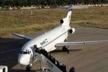 بیش از 20 هزار مسافر با ناوگان هوایی خراسان شمالی جابه جا شدند