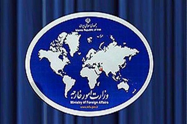 توضیح وزارت امور خارجه درخصوص اظهارات سفیر سابق ایران در آلمان
