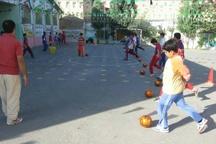 نشاط جامعه در گرو توجه به درس تربیت بدنی است