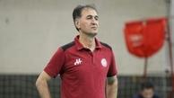 سرمربی تیم والیبال شهرداری ارومیه استعفا داد