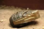 2 قبضه نارنجک جنگی دوران دفاع مقدس در مهران کشف شد