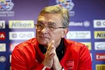 برانکو:برای مربیگری تیم ملی با من صحبت نشده است
