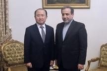 سفر معاون وزیر خارجه کره جنوبی به تهران برای تشریح جزئیات معافیت از تحریم نفتی ایران