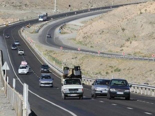 بیش از 7 میلیون تردد نوروزی در آذربایجان غربی ثبت شد