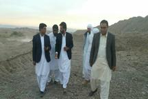 شهردار ایرانشهر از وضعیت نامطلوب دفن زباله در این شهر ابراز نارضایتی کرد