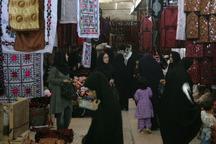 نبض تند خرید عید سعید فطر در بازارهای سیستان و بلوچستان