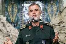 معاون نیروی زمینی سپاه: اداره سربازخانه ها به سربازان واگذار شود