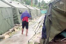 پیدا شدن جسد پناهجوی ایرانی در اردوگاهی در جزیره مانوس
