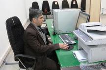 طرح آموزشی انتخابات الکترونیکی در سطح شهر ساوه آغاز شد