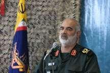 رمزپیروزی ملت ایران دردفاع مقدس روحیه شهادت طلبی بود