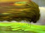 نمایشگاهی از درختهای علیرضا اسماعیلی