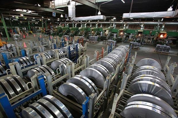 53 واحد صنعتی در استان مرکزی تسهیلات رونق تولید دریافت کردند