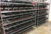 کشف 44 دستگاه بیت کوین در بندرعباس