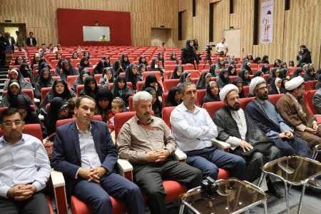 مرحله استانی چهلمین دوره مسابقات قرآن کریم آذربایجان غربی در ماکو آغاز شد
