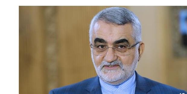 کنگره در تحریم موشکی علیه ایران با ترامپ مخالف است