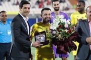 پرسپولیس 2 - السد قطر 0/ خداحافظی تلخ ژاوی از دنیای فوتبال