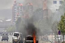 11 کشته و 60 زخمی در انفجاری در پاکستان