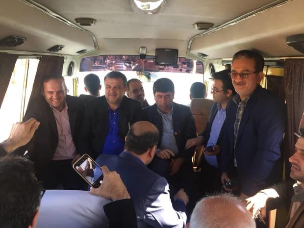 محرومیت زدایی اولویت استانداری مازندران است