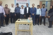 سطح شطرنج استان بوشهر درکشور بالاست