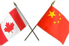 تنش میان کانادا و چین بالا گرفت