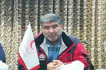 دوره بازآموزی و مهارتی طرح ملی امداد و نجات در تایباد برگزار شد
