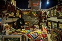 3 نمایشگاه صنایع دستی در شهرری برگزار می شود