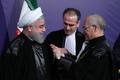 روحانی در لباس وکالت+عکس