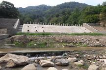 اجرای 8 پروژه عمرانی در حوزه منابع طبیعی و آبخیزداری گلستان