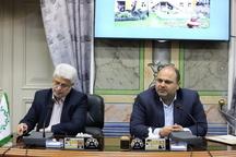 اتمام پروژههای عمرانی رشت در موعد مقرر لازمه جلب رضایت شهروندان