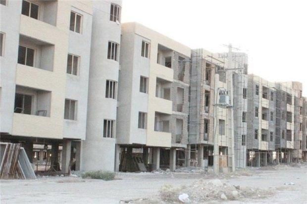 واحدهای مسکن مهر بدون متقاضی تعیین تکلیف شدند