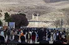 افزون بر 800 هزار نفر از جاذبه های فرهنگی تاریخی فارس دیدن کردند