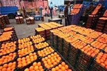 2هزار و 300 تن سیب و پرتقال ایام نوروز در همدان توزیع شد