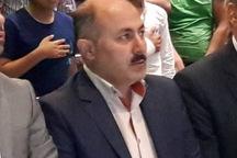 شهردار پردیس انتخاب شد