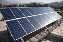 استقبال ادارات کردستان از سامانه های خورشیدی کم است