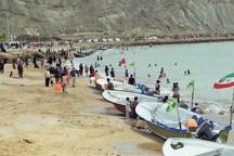 اقامت  افزون بر339 هزار گردشگر در چابهار ثبت شد